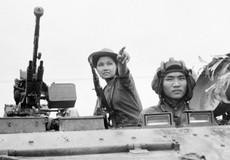 Khánh thành Bia Tưởng niệm chiến sỹ Biệt động Sài Gòn