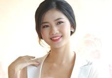 Á hậu Thanh Tú: 'Tôi thích đàn ông lớn tuổi, thành đạt'