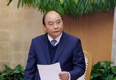 Thủ tướng biểu dương chiến công lớn đầu năm của Công an TP HCM