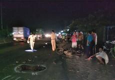 Truy tìm xe ô tô gây tai nạn chết người rồi bỏ trốn