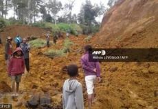 Động đất mạnh làm rung chuyển Papua New Guinea
