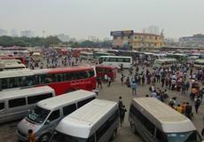 Bến xe Hà Nội từ chối phục vụ ô tô không đảm bảo PCCC
