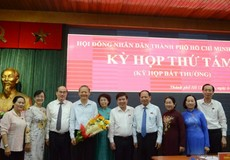 Miễn nhiệm chức danh Phó Chủ tịch UBND TP HCM đối với ông Lê Văn Khoa