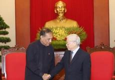 Việt Nam luôn coi trọng quan hệ hữu nghị với các chính đảng tại Sri Lanka