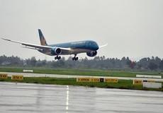 Báo cáo Thủ tướng vụ máy bay VNA hạ cánh nhầm đường băng