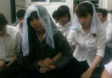 Ngăn chặn người lạ truyền bá 'Hội Thánh Đức Chúa Trời' vào trường học Hà Nội