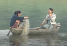 Săn cá mòi bơi ngược dòng ở Quảng Nam