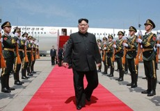 Khám phá dàn phương tiện di chuyển ưa thích của ông Kim Jong-un