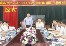 Bộ trưởng Lê Thành Long: Tư pháp Hưng Yên cần phát huy vai trò người đứng đầu để vượt khó