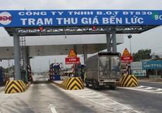 Phó Thủ tướng chỉ đạo về trạm thu giá dịch vụ sử dụng đường bộ