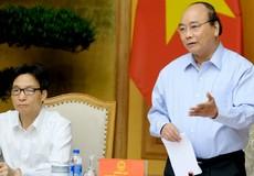Thủ tướng 'gỡ khó' cho 4 vấn đề trong giáo dục đào tạo