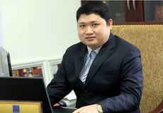 Truy nã nguyên Tổng Giám đốc PVTex Vũ Đình Duy