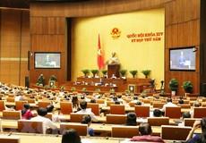 Hôm nay Quốc hội bắt đầu chất vấn trực tiếp 4 bộ trưởng, trưởng ngành