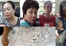 Cao điểm tấn công trấn áp tội phạm ma túy toàn địa bàn Hà Nội
