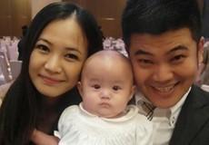 Sao 'Lương Sơn Bá, Chúc Anh Đài' mất vợ, nhà cửa vì cờ bạc