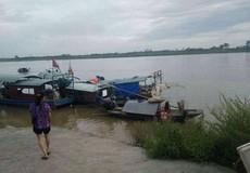 Nữ nhà báo tử vong trên sông Hồng, công an vào cuộc điều tra