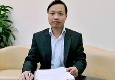 Thủ tướng giao nhiệm vụ mới cho Thứ trưởng Bộ Tư pháp Trần Tiến Dũng