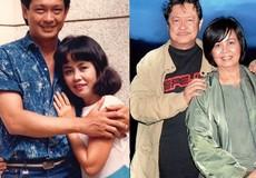 'Bí quyết' vượt sóng gió trong hôn nhân của vợ chồng Nguyễn Chánh Tín