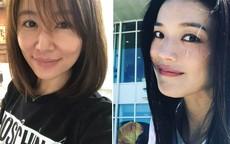 Dàn mỹ nhân Đài Loan ngoại tứ tuần đẹp không son phấn