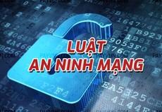 Nội dung cơ bản của Luật An ninh mạng?
