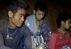 Chấn thương tâm lý 12 thiếu niên Thái có thể gặp sau khi được giải cứu