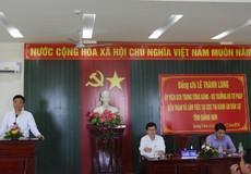 Cục THADS tỉnh Quảng Nam cần tập trung nguồn lực, tạo sự chuyển biến cuối năm