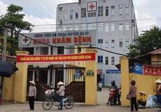Tiết lộ nguyên nhân vụ trao nhầm con tại bệnh viện ngoại thành Hà Nội