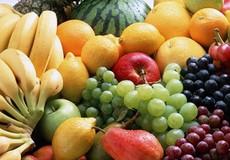 Lưu ý khi mua trái cây tươi trái mùa