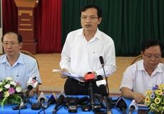 5 cán bộ liên quan đến việc 'phù phép' điểm thi ở Sơn La