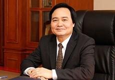 Bộ trưởng Phùng Xuân Nhạ 'lên tiếng' trước vụ 'phù phép' điểm thi tại Hà Giang, Sơn La