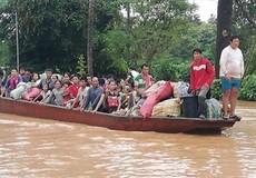 Việt Nam sẵn sàng hỗ trợ nhân dân Lào khắc phục hậu quả vỡ đập thủy điện