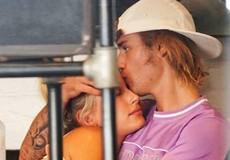 Lịch sử tình trường của Justin Bieber