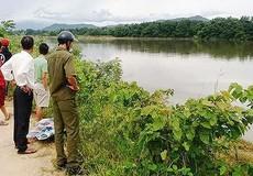 Xác định danh tính người phụ nữ chết trôi trên sông
