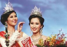 Loạt Hoa hậu Việt Nam sở hữu vẻ đẹp 'bất biến' qua thời gian