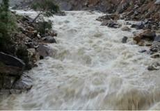 Cảnh báo nguy cơ rất cao lũ quét, sạt lở đất ở vùng núi Bắc bộ, Bắc Trung bộ