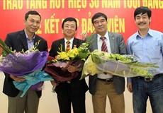 Vì sao người tố cáo không đồng ý 'khiển trách' đối với Phó Chủ tịch VFF Trần Quốc Tuấn?