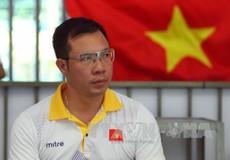 Xạ thủ Hoàng Xuân Vinh thất bại ở nội dung sở trường tại ASIAD 2018