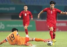 Thưởng 'nóng' Olympic Việt Nam sau trận thắng trước Bahrain