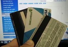Giảm mức rút tiền lúc nửa đêm về sáng để hạn chế rủi ro cho khách hàng