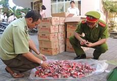 Yêu cầu Công an Hà Nội xử nghiêm vi phạm quy định sử dụng pháo