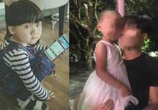 Bé gái mất tích, 9 tiếng sau xuất hiện với cái đầu trọc