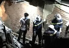 Truy nguyên nhân khiến 2 người chết trong vụ cháy gần Viện Nhi
