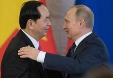 'Ký ức tươi sáng về Đồng chí Trần Đại Quang sẽ còn mãi'