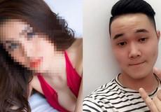 Người tình nhắn gửi 'tú ông' điều hành Á hậu, MC bán dâm nghìn đô