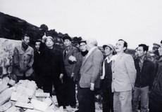 Đồng chí Đỗ Mười - Nhà lãnh đạo tài năng, Tổng Bí thư kiên định, sáng tạo