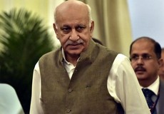 Quan chức ngoại giao Ấn Độ bị cáo buộc xâm hại tình dục nhiều phụ nữ