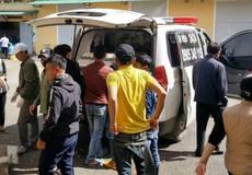 1 công nhân tử vong, 7 người khác bất tỉnh do bị phóng điện