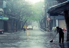 Hà Nội oi bức hết hôm nay, ngày mai mưa rào, đêm trở lạnh