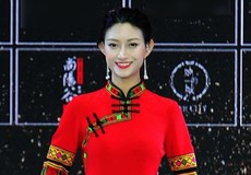Cô gái 26 tuổi đăng quang Hoa hậu Thế giới Trung Quốc