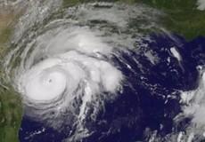 Cảnh báo vùng áp thấp mạnh, di chuyển phức tạp trên biển Đông